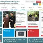 Personnes âgées : un Portail national d'information sur Internet