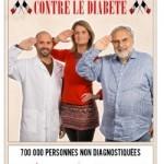 Diabète : une semaine de dépistage du 6 au 13 juin 2015