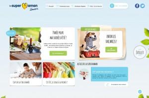 Une nouvelle plateforme communautaire pour les Super Mamans
