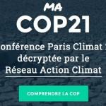 Climat et COP21 : un nouveau site de décryptage