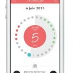 Moublipa : une application smartphone pour rappeler aux femmes de prendre leur pilule