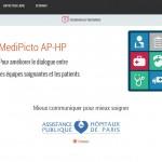 Une application web pour améliorer le dialogue entre les patients et les équipes soignantes