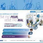 Actes médicaux: 1 Français sur 3  déclare appréhender la douleur