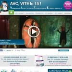 Journée mondiale de l'AVC : « Le vrai danger ne prévient pas toujours»