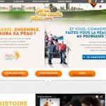 Journée Mondiale du Psoriasis : une vidéo pour dédramatiser la maladie