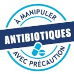 Médicaments antibiotiques : une semaine mondiale pour mieux les utiliser