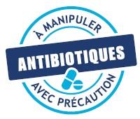 Résistance aux antibiotiques : attention aux idées fausses