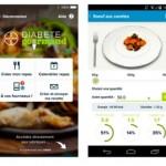 Diabète Gourmand : une appli aux recettes personnalisées