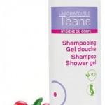 2 en 1 shampooing gel douche riche en eau active de cranberry bio
