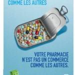 Une campagne pour rappeler que le médicament n'est pas un produit comme les autres