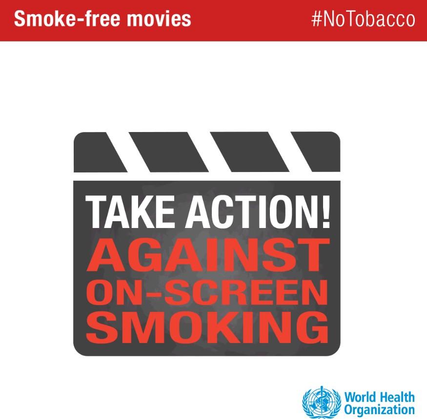Le cinéma incite-t-il les jeunes à fumer ?