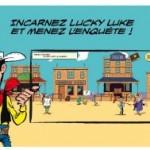 Serious game : Lucky Luke à la rescousse des diabétiques