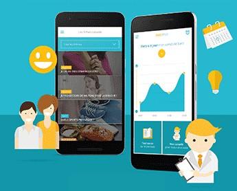 Psoriasis : nouvelle version de l'application DailyPso