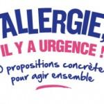 Journée Française de l'Allergie le 22 mars 2016