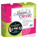 Perdre du poids en 3 semaines avec Ma Box Minceur Olinox