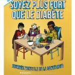 422 millions d'adultes atteints de diabète en 2014
