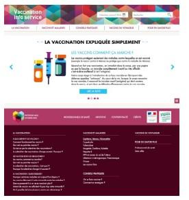 Semaine européenne de la vaccination du 25 au 30 avril 2016