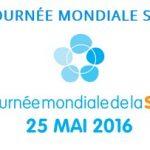 Journée Mondiale de la SEP, le 25 mai 2016