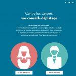 Cancers : de nouveaux outils web pour mieux les dépister