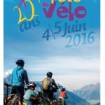 La Fête du Vélo se déroule les 4 et 5 juin 2016