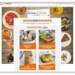 Cuisine et diabète : des recettes pour avoir du plaisir dans l'assiette !