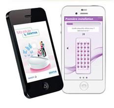 « Ma pilule by Zentiva » : une application gratuite pour ne plus oublier de prendre sa pilule