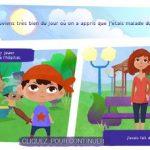 Cancer : un serious game pour l'expliquer aux enfants et à leurs parents.