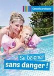 1 266 noyades recensées au cours de l'été 2015