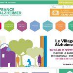 Journée mondiale Alzheimer, le mercredi 21 septembre 2016