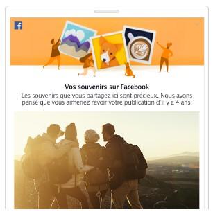 Maladie d'Alzheimer : une campagne sur Facebook pour sensibiliser les Français