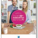 Cancer : un livre pour se sentir «mieux dans son assiette»