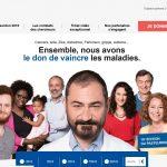 Le Pasteurdon collecte près de 1,3 million d'euros pour ses 10 ans