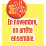 Le « Moi(s) sans tabac »  : un grand défi collectif ouvert à tous les Français