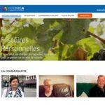 Cancer du poumon : un site pour mieux vivre avec la maladie