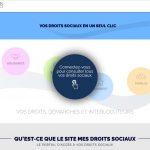 Droits sociaux : un site pour simplifier les démarches des Français