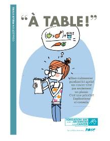 """Une nouvelle collection de publications pour """"Mieux vivre """" avec le cancer"""