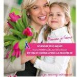Fête des mères: les commerçants collectent pour la recherche sur la sclérose en plaques