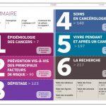 Un panorama interactif  sur «les cancers en France»