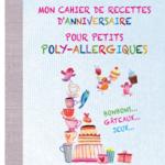 Des goûters de fête 100 % hypoallergéniques !
