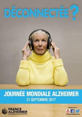 Nouvelle édition du Village Alzheimer® du 21 au 24 septembre 2017