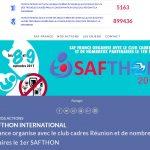 Troubles Causés par l'Alcoolisation Foetale : première édition du SAFTHON les 8 et 9 septembre