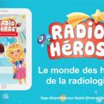 Une appli qui rassure les enfants avant un examen d'imagerie médicale