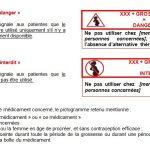 Médicaments : un pictogramme pour renforcer l'information sur les risques durant la grossesse