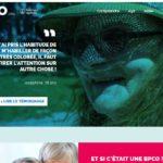 « La BPCO et moi », une page Facebook pour faciliter la vie des malades