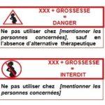 Picto « Grossesse » sur les médicaments : attention aux « inquiétudes infondées », prévient l'Académie de médecine