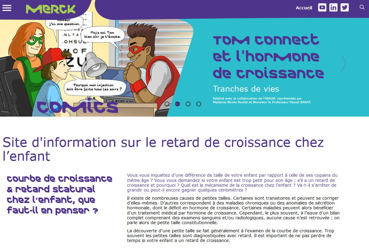 Croissance-online.fr