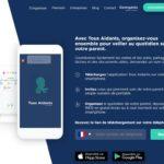 « Tous aidants » : la nouvelle application connectée qui simplifie la vie des aidants !