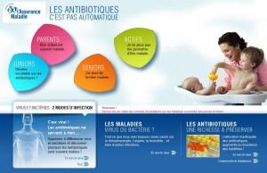 Les antibiotiques : quand sont-ils efficaces ?