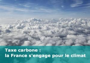 La Taxe carbone en questions-réponses