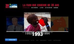 Urgence : les personnes malnutries en forte augmentation !